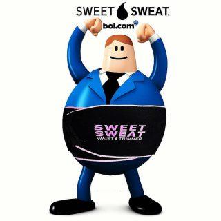Reposted from @sweetsweatnederland  In shape komen, in shape blijven of afvallen gaat makkelijker en sneller met Sweet Sweat.💦  Alle Sweet Sweat producten zijn zonder verzendkosten te bestellen bij Bol.com en direct bij @sweetsweatnederland via sweetsweat.nl of sportsresearch.nl  • • • • • • #SweetSweat #Results #cardioworkout #sweetsweatnederland #waisttrimmer #buikspieren #afvallen #zweet #zweetband #zweten #cardio #fitness #warmup #followme #motivatie #stayathomemom #beachbody #summerbody #killerbody #bodysculpting #gezondafvallen #fitness #coronaworkout #homeworkout #workoutmotivation #fitdutchies #stayathome #loopbands #kickboxing